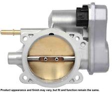 Remanufactured Throttle Body Cardone Industries 67-3009
