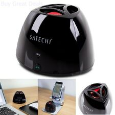 Bluetooth Speaker Mini Stereo Sound Portable Wireless Hands Free For Many Phone
