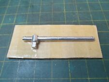 "HAND TOOLS * DRIVE SLIDING T-HANDLE * PROTO * 1/4 DR * 4-1/2"" * J4785"