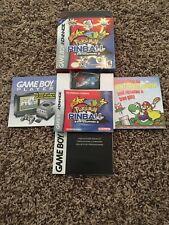 Pokemon Pinball: Ruby & Sapphire Game Boy Advance, GBA Preowned Very Good