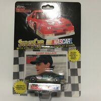 Kenny Wallace #36 1991 Racing Champions Nascar 1:64 scale Diecast New Old Stock