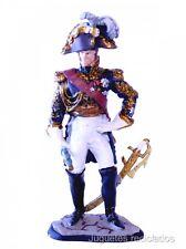 MARECHAL DE EMPIRE 1812 NNS003 NAPOLEON HOBBY WORK SOLDADO PLOMO LEAD SOLDIER