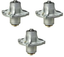 3 PACK SPINDLE ASSEMBLY SNAPPER 1735573YP,1735323YP SHIPS SAME OR NEXT DAY