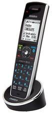 UNIDEN ELITE 9105 OPTIONAL HANDSET BLACK SUITS 9135 PHONE SYSTEM