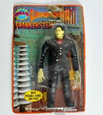 1986 Unversal Pictures Classic Movie Monsters Monster Frankenstein figure Nip