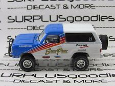 Greenlight 1:64 Scale LOOSE Collectible Lifted 1977 DODGE RAMCHARGER Diorama Car