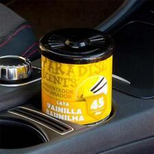 PER80129 - Perfumador lata gel vainilla Paradise Scents 100gr