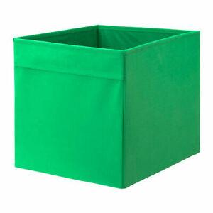 IKEA Storage Boxes Drona Magazine Kallax Shelf Drona Box Toy Box storage Unit