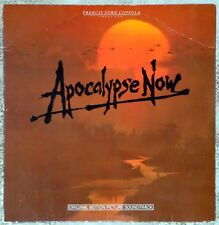 33t B.O.F. Apocalypse Now - OST (LP)