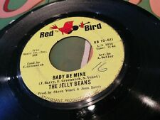 The Jelly Beans – Baby Be Mine / The Kind Of Boy You Can't Forget RnR US VG