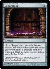Cellar Door x4 (EX) - Innistrad - MTG Uncommon