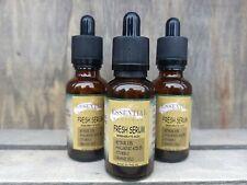 Wesentliche Boutique Retinol 2.5% Serum vermengt mit organischen Öle Anti Ageing UK