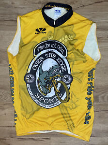 RARE Voler Cycling Jersey Club Set In Size M Medium Made in USA FRUITA COLORADO