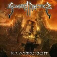 Reckoning Night - Sonata Arctica CD