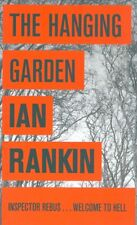 Ian Rankin - The Hanging Garden *NEW* + FREE P&P