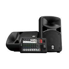 Yamaha STAGEPAS 600BT Portable PA Speaker System w/ Bluetooth