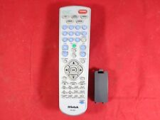 Genuine Mintek RC-32DT TV/DVD/Video Remote Control - Used - Tested - Works