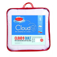 Tontine Cloud 9™ All Seasons Doona|Duvet|Quilt DOUBLE Bed Size $129.95