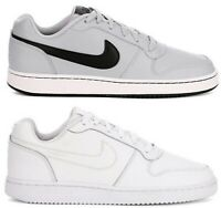 Nike Ebernon Low Top Men's Shoes Sneakers Inspired by 80s Basketball style