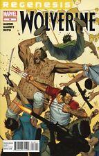 Wolverine #18 Comic Book X-Men Regenesis - Marvel