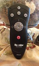 Roomba IROBOT AUTOMATIC VACUM CLEANER Remote Control