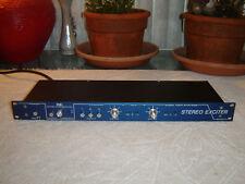 Audio Tech SE2000, Stereo Exciter, Vintage Rack