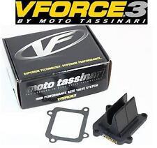 2003-2008 Suzuki RM250 VForce3 Vorve 3 V-Force3 Reed Cage RM 250