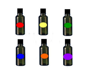 30ml Tauchlack Glühlampenlack in verschiedenen Farben