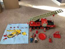 Playmobil Firetruck 9752 Rescue Series