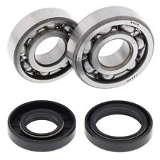 Crank shaft bearing/seal kit yamaha - Moose racing 24-1023