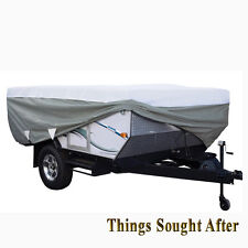 "PolyPRO 3 POP UP CAMPER COVER for 8' 6"" FOLDING CAMPING TRAILER Storage Popup RV"