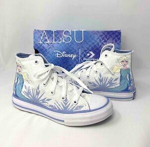 Blue Frozen Shoes for Girls for sale   eBay