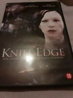 knife edge - Dutch Import DVD