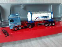 DAF XF   Anhalt Logistcs 25776  Rehm Flehde Bargen 25 FT Chemie Container 150682