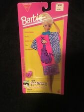Vintage Barbie 1993 Outfit Flintstones Funwear Fashions Dino