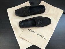 Louis Vuitton Monte Carlo  Driver  Moccasin Size  6