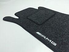 esteras tapices Mercedes clase B w245 original calidad gamuza alfombras 2 pzas