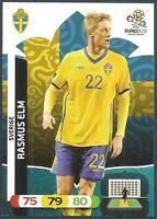 PANINI EURO 2012-ADRENALYN XL-SVERIGE-SWEDEN-RASMUS ELM