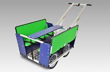 Diedersdorfer Krippenwagen,6 sitzer,Kinderwagen für  Kita Tagesmütter
