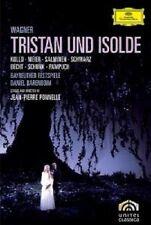 TRISTAN UND ISOLDE (GA) RENE KOLLO 2 DVD KLASSIK NEU