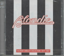 Blondie Singles Collection 1977-82 CD NEU Rip Her To Shreds Denis Heart Of Glass