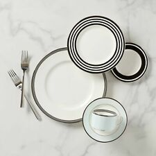 Kate Spade - Parker Place 5-Piece Dinnerware Place Settings (Set of 8)