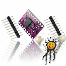 ADS1232 AD Konverter 24-bit delta-sigma ΔΣ low noise ADC Modul 2.7-5.3V SPI Ardu