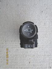 12 CADILLAC SRX 3.6L V6 DRIVER LEFT SIDE POWER FOLDING MIRROR CONTROL SWITCH