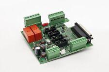 Übergabemodul 2 x 230V inkl. PWM - Modul BZT CNC Fräse Portalfräse *Angebot*