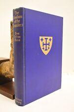 CROCIATE TEMPLARI - The Kingdom of the Crusaders 1935 Carleton Munro CARTE
