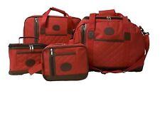 Reisekoffer & -taschen aus Nylon ohne Rollen für Damen