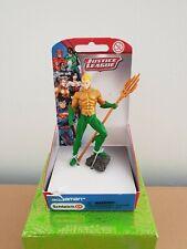Schleich Justice League Figures - Aquaman - New