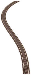 "Atlas N Scale Code 55 30"" Super-Flex Bulk Model Train Track (Single Piece)"