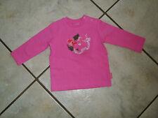 =Traum T-Shirt PAMPOLINA Gr.68 pink Parrot w.Neu
